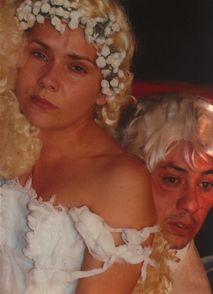Leoncio e Lena