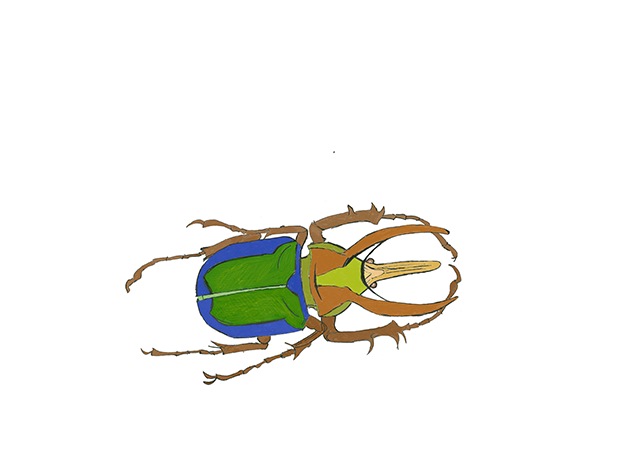 Bichinho | Bug