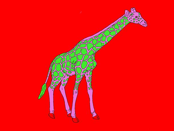 Girafa |