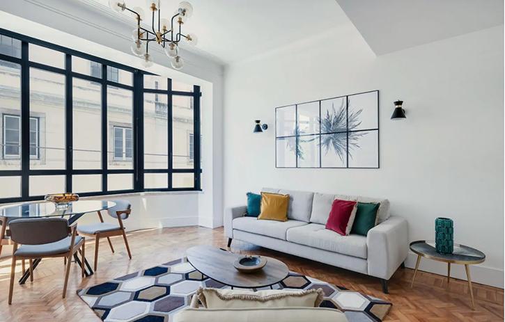 Home Art Design - Lisboa - 2018