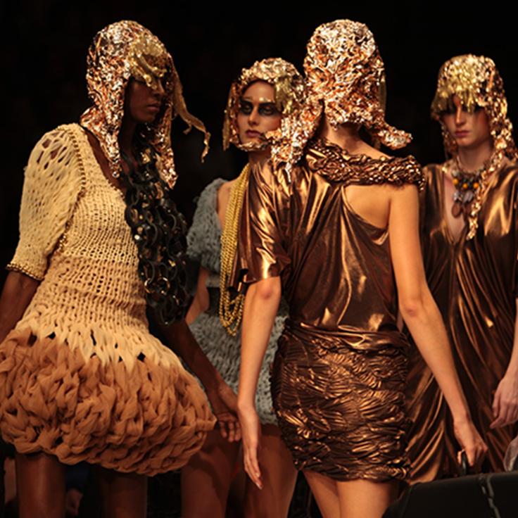 Moda Adereços - Fashion Props