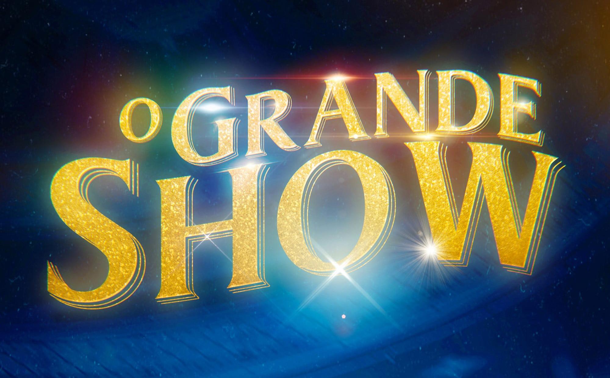 O Grande Show
